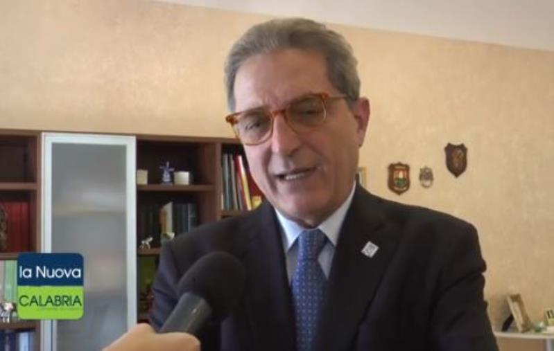 images Bilancio sociale 2019. L'intervista al presidente Inps Calabria, Giuseppe Greco