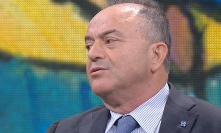 """images Ndrangheta a Cosenza. Gratteri: """"Professioni disposte all'imprenditoria mafiosa"""""""