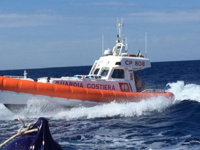 """images La Guardia Costiera celebra la """"Giornata del mare e della cultura marinara"""""""