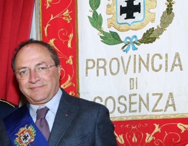 """images Alla Provincia di Cosenza domani convegno sul """"Decreto sblocca cantieri"""""""