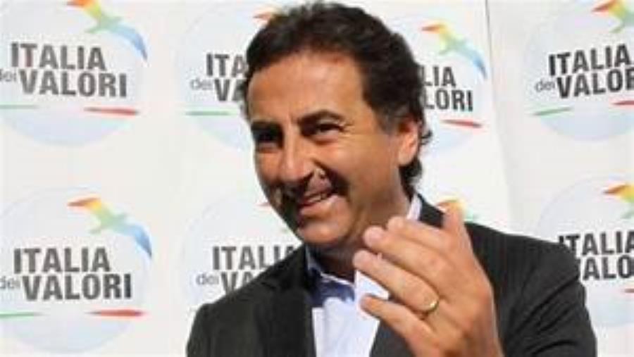 """images Draghi convocato al Quirinale. Messina (Idv): """"Giusta e autorevole risposta al fallimento della politica"""""""