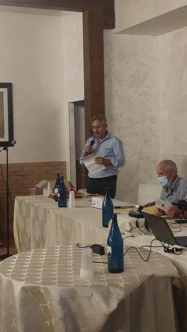 images Alfonso Marcuzzo è il nuovo segretario generale della FLC Cgil Area Vasta Catanzaro-Crotone-Vibo