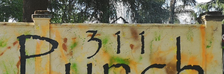 """images Nel """"segno"""" di Ilario Parentela. Anteprima del suo lavoro per Leonardo 500 (VIDEO)"""