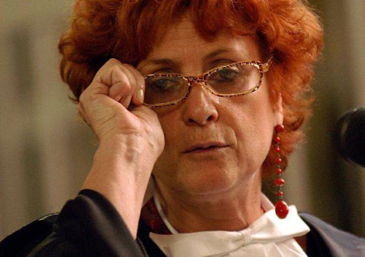 """images Nel libro della Boccassini le accuse a Gratteri: """"Si vantava e creava tensioni"""""""