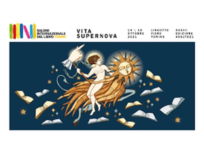 images Al Salone del libro di Torino la Regione Calabria c'è con la partecipazione di 13 case editrici