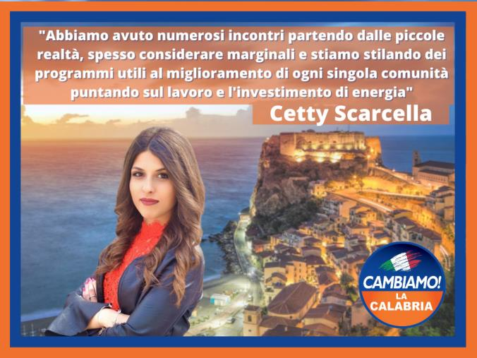 """images Regionali. Scarcella, vicepresidente nazionale di Cambiamo Giovani: """"Risposte concrete e non parole"""""""