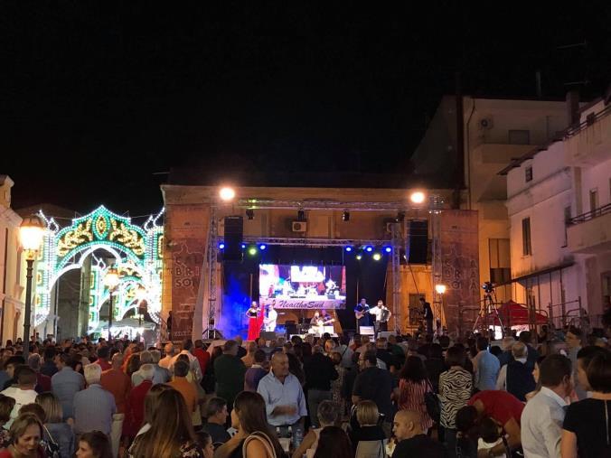 images Al via le iscrizioni per il Neaithosud festival di Rocca di Neto: ritorna il 4 e il 5 agosto la vetrina per i giovani musicisti emergenti