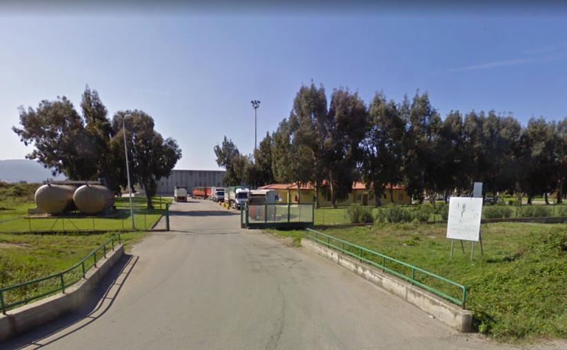 """images Caos rifiuti, il nuovo gestore dell'impianto di Lamezia Terme: """"E' in condizioni fatiscenti"""""""