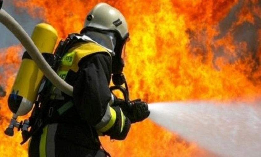 """images Incendi a Catanzaro. Il Pd: """"Il sindaco attivi un numero per i cittadini vulnerabili"""""""