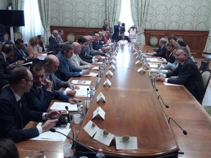 """images L'assessore Russo polemico sul Pon: """"Nemmeno un euro speso per Gioia Tauro"""""""