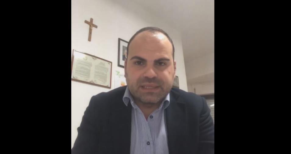 """images San Pietro a Maida. Il sindaco: """"Accolto il ricorso sui conti: evitato il dissesto"""""""