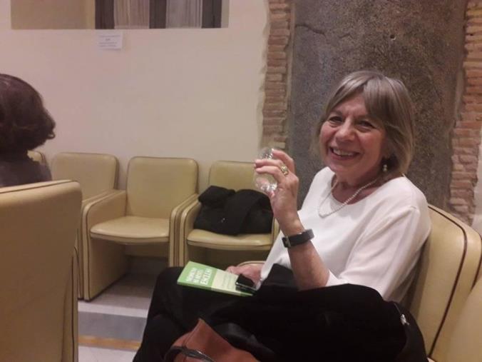 L'azione dell'università contro la violenza di genere, anche l'Unical a Roma per il convegno della rete D.I.Re - donne in rete