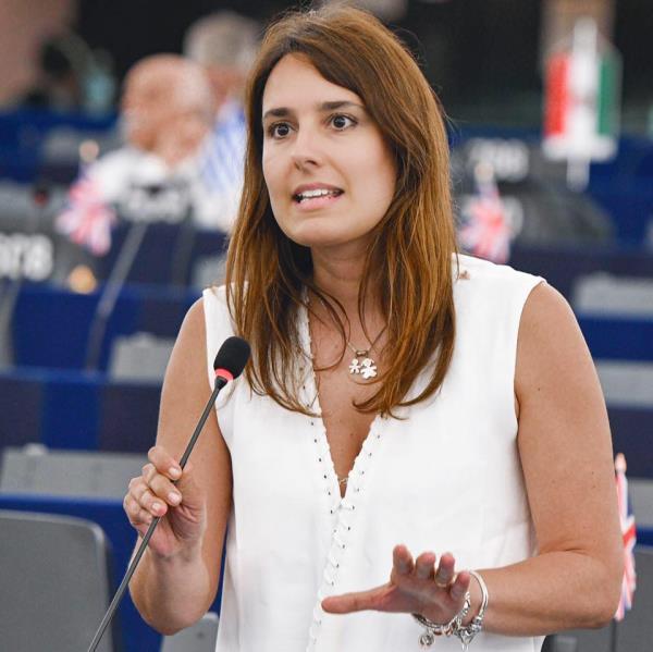"""images Ferrara (M5S): """"Difficile l'accordo col Pd in Calabria per le regionali"""""""