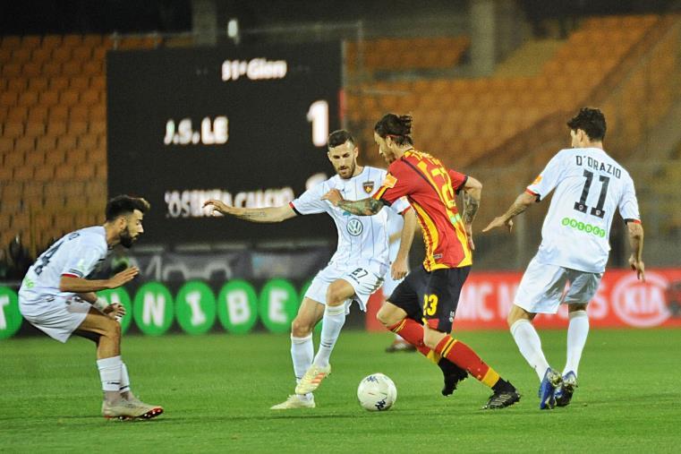 images Test di Serie A per il Cosenza: sabato amichevole a Lecce