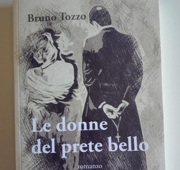 """images Le """"donne del prete bello"""" domani la presentazione del libro"""