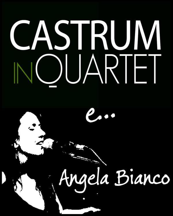 images Tradizioni di scena a Soveria Mannelli con Angela Bianco e i Castrum in quartet