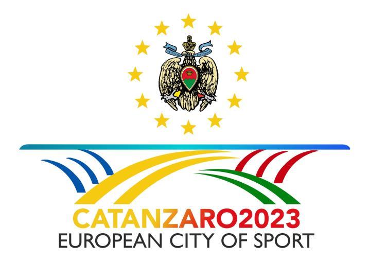 """images Catanzaro """"città europea dello sport"""", nel weekend la delegazione italiana di Aces in visita nel capoluogo"""