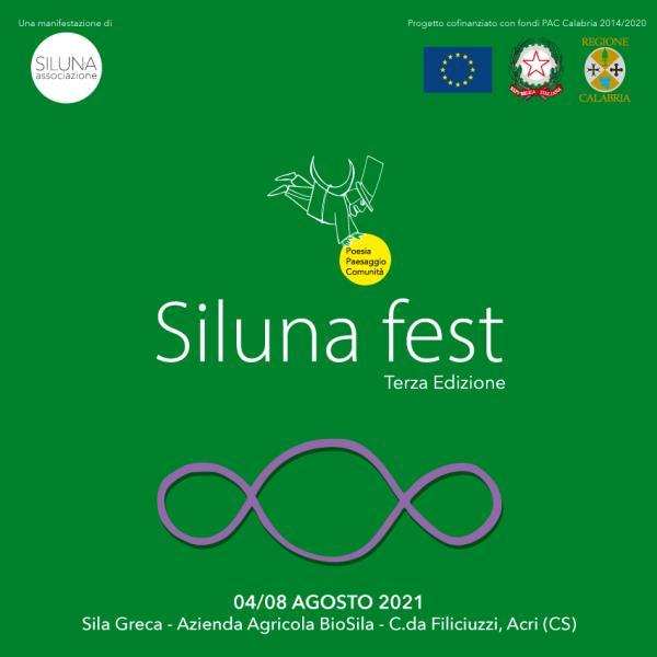 """images Acri. Siluna Fest 2021, """"Campi e paesi: luoghi del futuro"""": l'evento fuori programma con Franco Arminio e Carmelo Troccoli"""