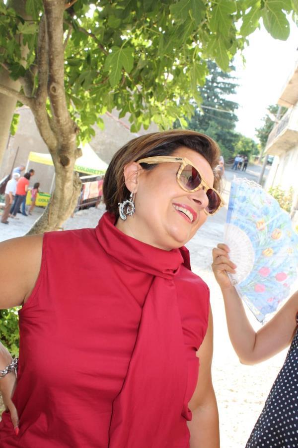 """images L'assessore Lopez: """"Prematuro pensare a mia candidatura a sindaco a San Giovanni in Fiore"""""""