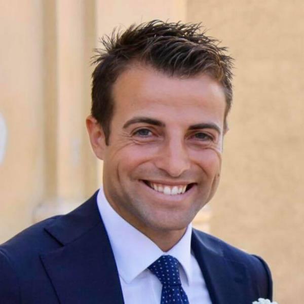 images Italia Viva nomina i nuovi responsabili di Cultura e Sport: sono Francesco Luzza e Antonio Rocca