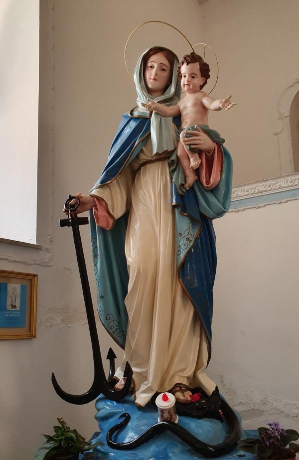 images Festa Madonna di Porto Salvo a Soverato, giovedì verrà presentato il programma