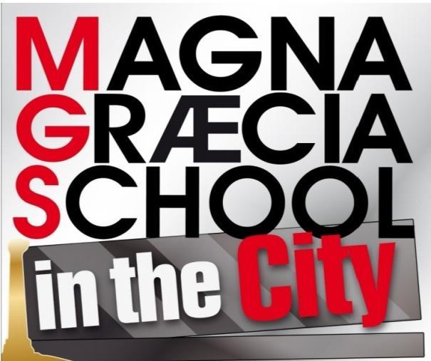 """images Catanzaro. Al via la III edizione del Magna Graecia Film Festival- School in the City: domani la presentazione al Liceo """"Galluppi"""