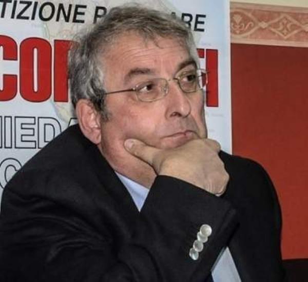 """images Lavoratori Lsu-Lpu Calabria. Magorno (Iv): """"O si risolve la questione, o voterò no alla legge di bilancio"""""""