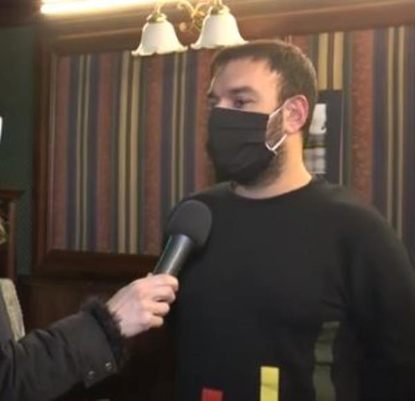 """images Tolleranza zero sugli assembramenti a Catanzaro. Locali e pub: """"Non siamo dei controllori"""""""