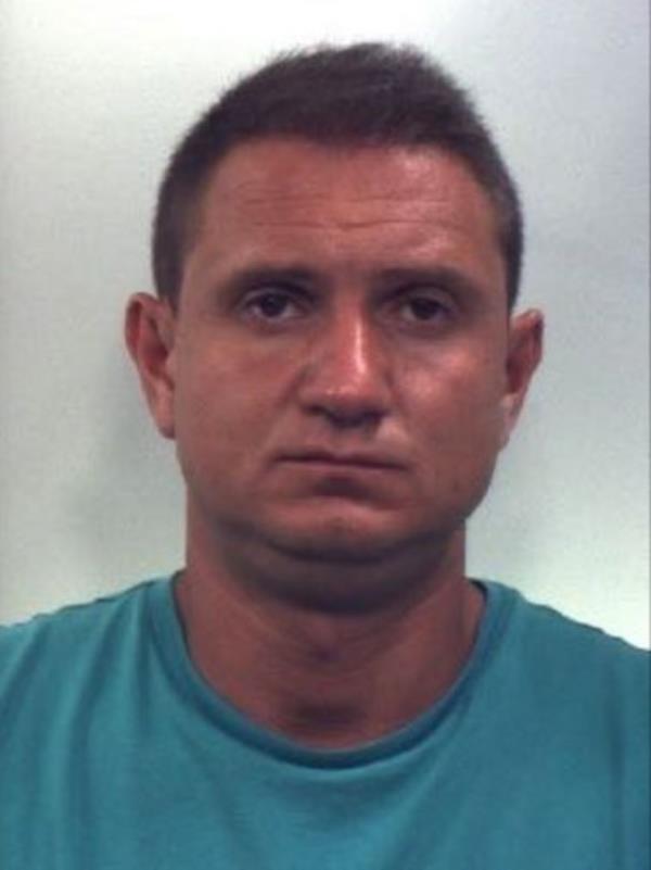 images Lamezia Terme, omicidio Gigliotti: arrestato il presunto killer