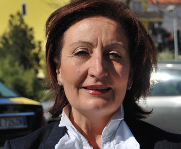 images Maria Crocco è arrivata in Cittadella. Cotticelli presente insieme al nuovo sub-commissario