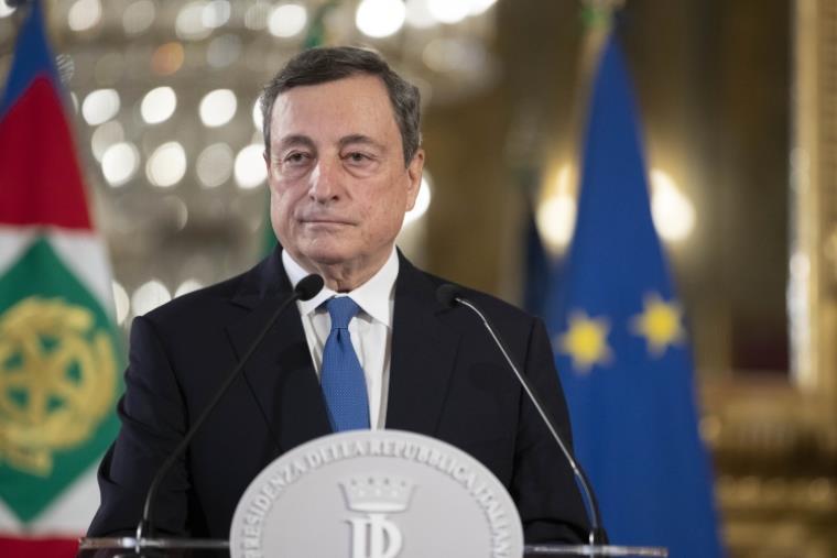 images Regionali in Calabria e l'effetto Draghi
