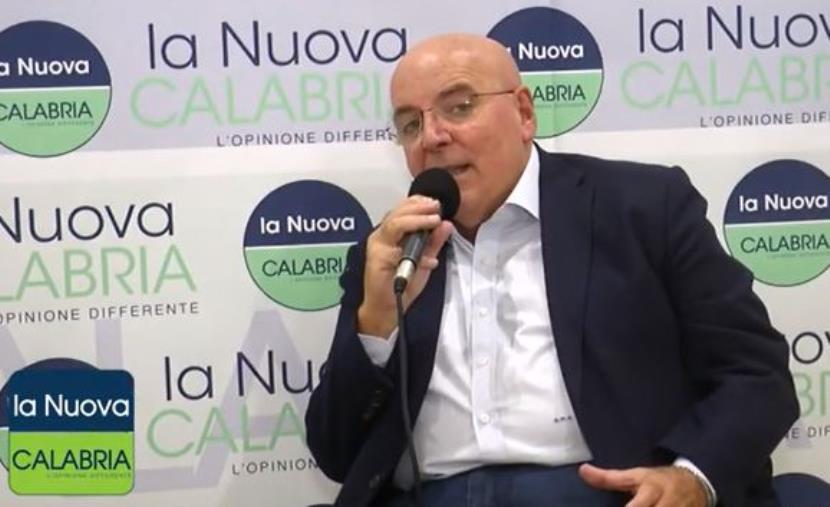 """images Oliverio: """"In campo per contrastare la deriva del centrosinistra"""""""