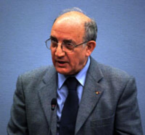 """images Governo: per Tassone (N.Cdu) è interessante il """"nuovo umanesimo"""" di Conte"""
