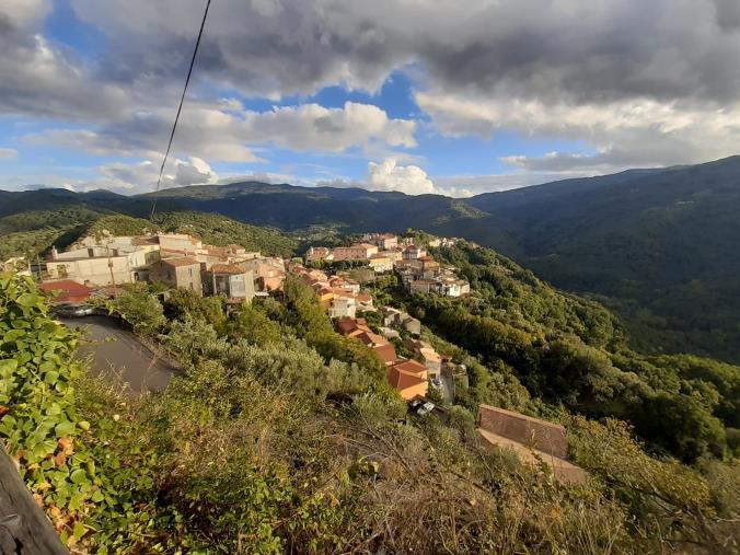 images Martirano Antico, alla scoperta del borgo medievale del Catanzarese