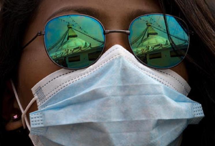 images Coronavirus. A Diamante torna la mascherina all'aperto e locali con chiusura prestabilita