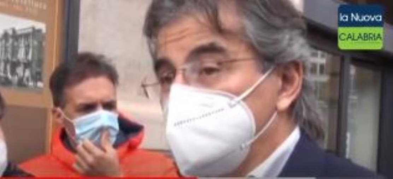 """images Crisi Sant'Anna Hospital, il dott. Maselli: """"Nessuno ha mosso un dito per salvare la clinica"""""""