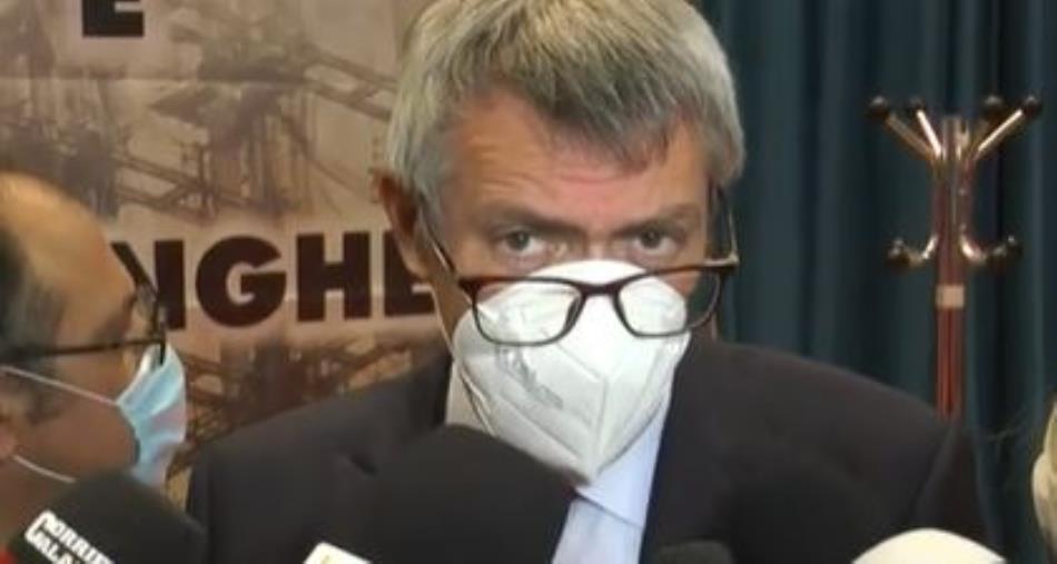 """images Incidenti sul lavoro. Landini: """"E' una strage. S'intervenga con decreto"""""""
