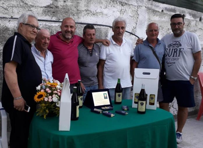 """images Catanzaro, Amendola: """"Grande successo per il memorial Giuseppe Folino a Sant'Elia"""""""