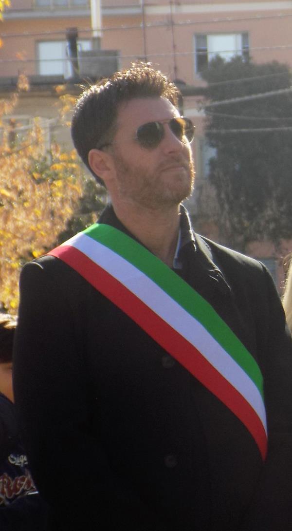 """images Botricello """"zona rossa"""". La solidarietà del sindaco di Cropani: """"Si sta insieme soprattutto nelle cose meno belle"""""""
