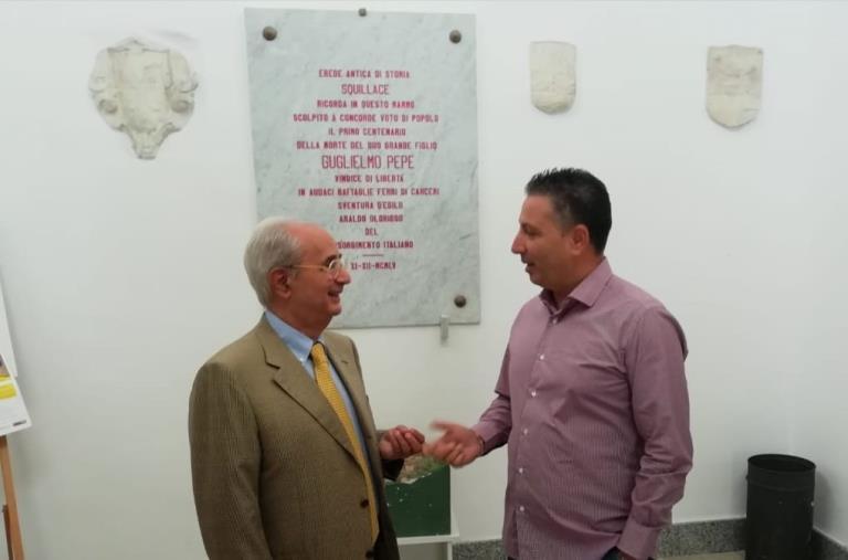 """images Coronavirus. Zofrea e Oldani Mesoraca al sindaco di Squillace: """"Occorre intervenire subito a favore dei cittadini più bisognosi"""""""