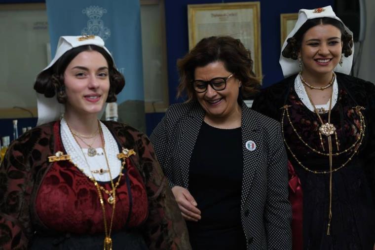 """images """"Museo Vivo – laboratori di antichi mestieri"""", domani a San Giovanni in Fiore"""