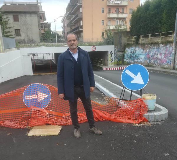 images Mirarchi lascia la presidenza della prima commissione del Comune di Catanzaro. Intanto cambia la composizione di tutte con i cinque nuovi consiglieri