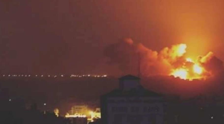images L'Iran attacca le basi USA in Iraq. Missili anche sulla base di Erbil, con soldati italiani