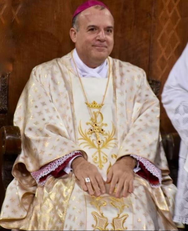 """images Arcidiocesi Catanzaro-Squillace. L'amministratore apostolico mons. Panzetta: """"Chiedo a tutti fedeli il dono della preghiera"""""""