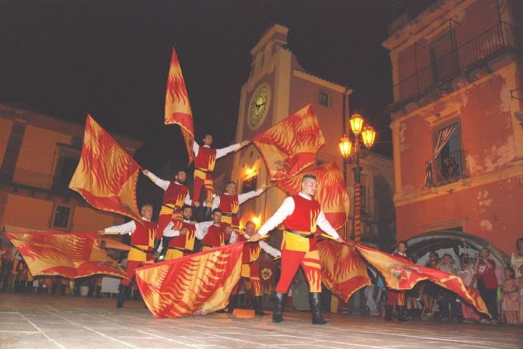 images A Montauro andrà in scena la prima edizione del Festival dei mondi medievali