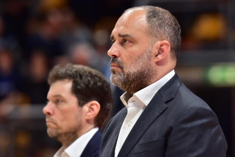 images Basket, grande colpo della Viola: Paolo Moretti è il nuovo coach