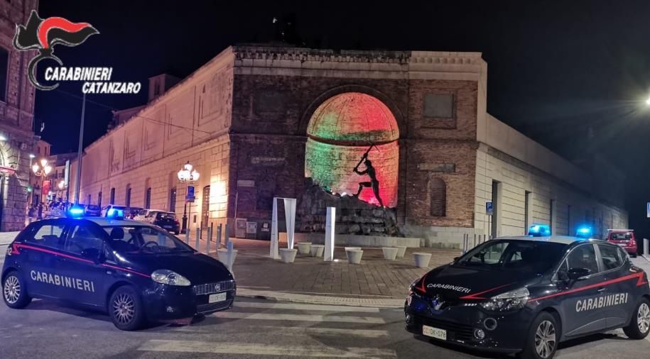 """images Catanzaro. Movida """"incontrollata"""": per due pub del centro storico scatta la chiusura per 5 giorni"""