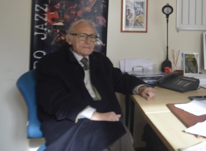 """images Addio a Mulè. Il ricordo di Sergio Dragone: """"La doppia dimensione di scrittore e politico"""""""