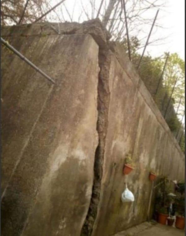 images Squillace, case popolari presto in sicurezza: pubblicata dall'Aterp la gara per i lavori di consolidamento del muro di sostegno