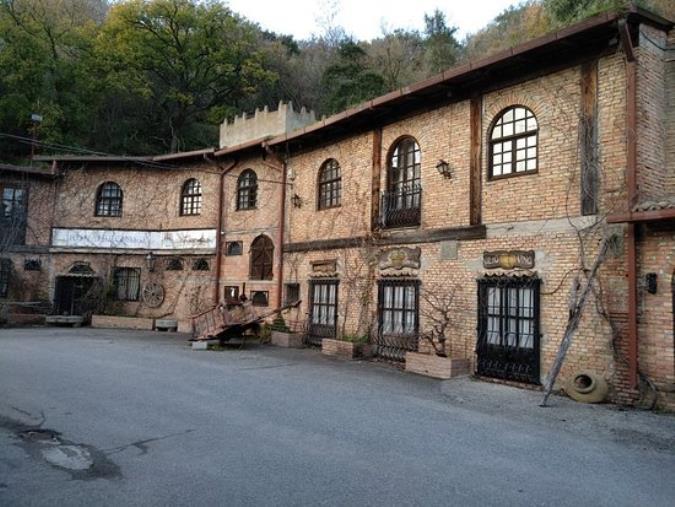 images Museo del Podere delle Carrozze, la Camera regionale Arti e Moda Calabria tende la mano per la riqualificazione